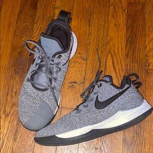 Nike Lebron Witness III basketball sneakers 10.5